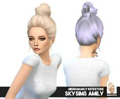 Miss Paraply: Skysims Amily: solids • Sims 4 Downloads Check more at http://sims4downloads.net/miss-paraply-skysims-amily-solids/