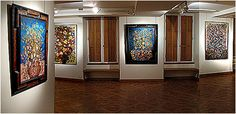 Séraphine de Senlis - Musée Maillol Happy Art, Maillol, Painting, Image, Home Decor, Google, Painters, Naive Art, Women