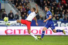 Football, Ligue 1 : Bastia humilie le PSG (4-2)