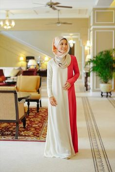 Hijab Dress up – with New Look!