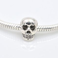 Pandora Charms Skull Promotion-Shop for Promotional Pandora Charms ...
