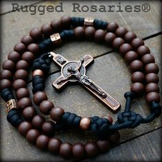 Rugged Rosaries ◾ Catholic Rosaries ◾ Paracord and Combat Rosaries – Rosaries, bracelets & beads Diamond Solitaire Necklace, 14k Gold Necklace, Cluster Necklace, Bridal Necklace, Bridal Jewelry, Good Luck Necklace, Evil Eye Necklace, Paracord Rosary, Paracord Beads