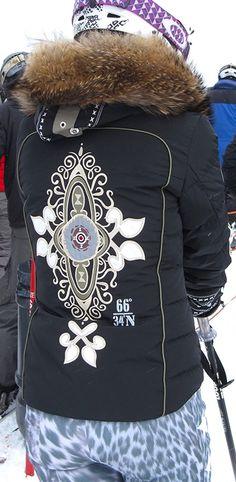Bogner jacket