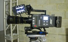 The ARRI AMIRA - a hands-on experience with the camera! How good it is? http://www.motionvfx.com/B3205  #arri #filmmaking #filmmaker #2k