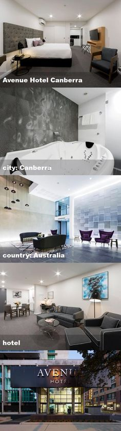 Located in the heart of Canberra, this stylish hotel offers a restaurant and a fitness center. Australia Hotels, Tour Guide, Hotel Offers, Restaurant, Country, City, Rural Area, Diner Restaurant, Cities