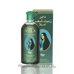 Dabur Amla Hair Oil | 200ml
