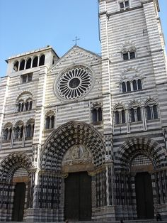 San Lorenzo Cathederal