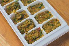 bouillon de legumes maison concentré ! idée de génie ! Plus