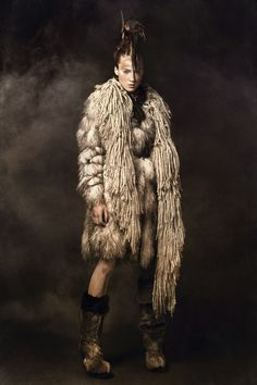 FASHION EDITORIAL :CALLE 20 by Jose Herrera, via Behance