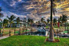 Lighthouse Cove Adventure Golf Attractions in Palm Beach / West Palm Beach: Read reviews written by 10Best experts and explore user ratings. Lighthouse Cove Adventure Golf is the preeminent attraction for children and families in the Jupiter area. Test out your putting skills across 36 holes featuring a variety of obstacles and traps; this ain't your daddy's mini-golf course. The clubhouse serves up some delicious burgers, shakes and alcoholic drinks for those golfers of age. Sp...