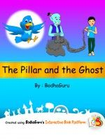 The Pillar and the Ghost, an ebook by BodhaGuru Learning at Smashwords