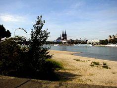 Kölner Ecken: 5 Orte der Stille in Köln