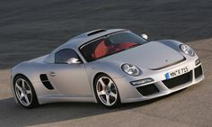 Ralph Lauren's new $700,000 Supercar - Yahoo! Autos