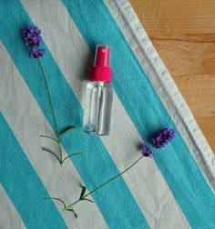 How To make your own anti Mosquito repellent and Good Night Sleep Spray  DIY by The Makeup Dummy