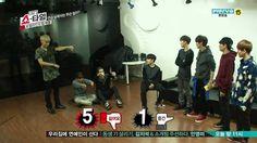 [720/full] 140123 EXO Show time 9화