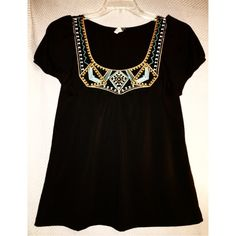Very cute Never worn Perseption Point Tops Tees - Short Sleeve
