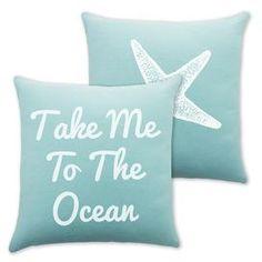 Oceana Pillow (Set of 2)