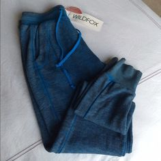 NWT WILDFOX sweatpants - S Soft and comfy. Also have size XS - just ask  Wildfox Pants Track Pants & Joggers