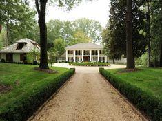 Empeccable Plantation Style Estate