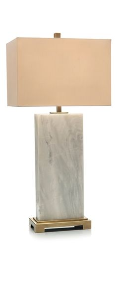 Decorative Brass Lamps | Pinterest | Grey Table Lamps, Modern Table And Lamp  Tabu2026