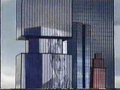 Selva de Pedra 1986 - abertura da novela