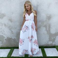 Floral Print Fabric, Floral Lace, Floral Prints, Lace Maxi, Womens Fashion Online, Boutique Clothing, Unique Fashion, Lace Detail, Printing On Fabric