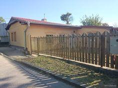 Útulný komplet zrekonštruovaný  RD 2+1  v obci  Kaplna pri Senci