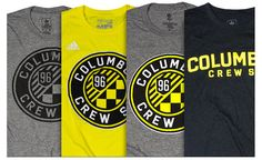 Reviewed: New Logo for Columbus Crew done In-house