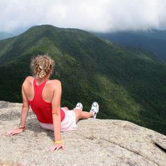 25 Gorgeous Hikes You Have to Do in Your Lifetime - Photo by: Grant Klene http://www.womenshealthmag.com/fitness/great-hikes