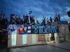 Adana Demir O Muerte