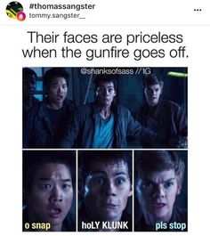 yassss I'm Thomas(newt) when someone says something bad about the maze runner Maze Runner Thomas, Newt Maze Runner, Newt Thomas, Maze Runner Funny, Maze Runner Movie, Maze Runner Trilogy, Maze Runner Series, Thomas Brodie Sangster, The Scorch Trials
