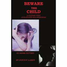 Children who molest children are society's dark little secret. That's exactly why lay persons, as well as professionals, should read this chilling portrait of male adolescent sex offenders. It is an authentic silhouette of their characteristics and conduct which help the reader, indeed, beware.