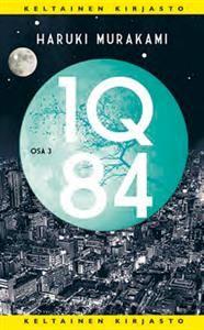 €12.20 1Q84 osa 3 (Sidottu) Haruki Murakami