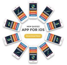 Quizizz iOS App Link