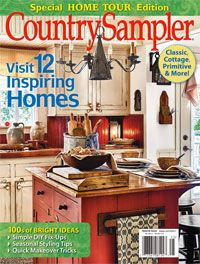 2012 Home Tour Edition | | Country Sampler