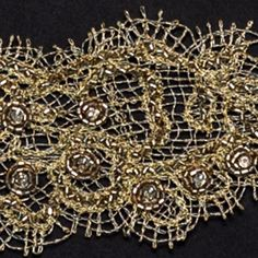 Broderie tip dantelă Ricamificio Levi Cod, Tips, Jewelry, Jewlery, Advice, Bijoux, Jewerly, Atlantic Cod, Jewelery
