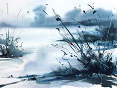 Landscape Paintings 4