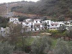Los arroyos Dehesa de los Montes (Granada)