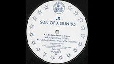 jx son of a gun - YouTube