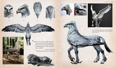 thestral harry potter - Google Search