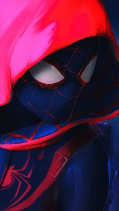 Spider-man Into The Spider Verse Ultra HD Mobile Wallpaper Black Spiderman, Amazing Spiderman, Miles Spiderman, Spiderman Poster, Miles Morales Spiderman, Spiderman Spider, Spiderman Wallpaper 4k, Marvel Wallpaper, Marvel Art