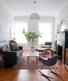 inspiring modern decor / sfgirlbybay