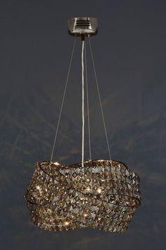 Buy venetian 5 light chandelier from the next uk online shop next venetian 5 light smoked ceiling lighting aloadofball Gallery
