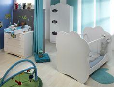 L'achat d'une belle chambre bébé est toujours complexe, et force est de constater qu'il est impératif de concilier l'esthétisme des meubles bébé, avec la fonctionnalité du mobilier au quotidien. C'est justement ce challenge auquel s'est prêté ChambreKids, et le résultat est à la hauteur des espérances des jeunes parents.