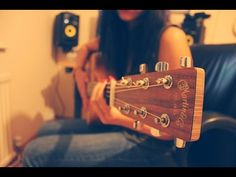 Indie Synth Pop Guitar Backing Track In B Major - YouTube Backing Tracks, Indie Pop, Gold Watch, Guitar, Youtube, Youtubers, Guitars, Youtube Movies
