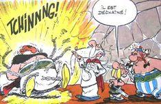 Crítica | Asterix e os Godos