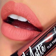L.A. Girl matte lipgloss new fleur 1 sealed la girl matte lipgloss new fleur Makeup Lip Balm & Gloss