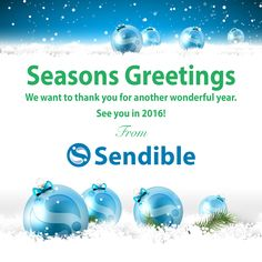 Sendible in 2015, and the rest is history | Sendible Insights - http://sendible.com/insights/sendible-in-2015-and-the-rest-is-history/