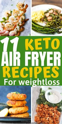 11 Best air fryer recipes that are so easy to make delicious and crunchy. Keto air fryer recipes for weightloss 11 Best air fryer recipes that are so easy to make delicious and crunchy. Keto air fryer recipes for weightloss Healthy Meals To Cook, Healthy Cooking, Healthy Eating, Ketogenic Recipes, Diet Recipes, Dessert Recipes, Healthy Recipes, Air Fryer Recipes Keto, Easy Recipes