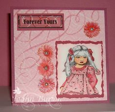 Forever Yours  Image from Sugar Nellie